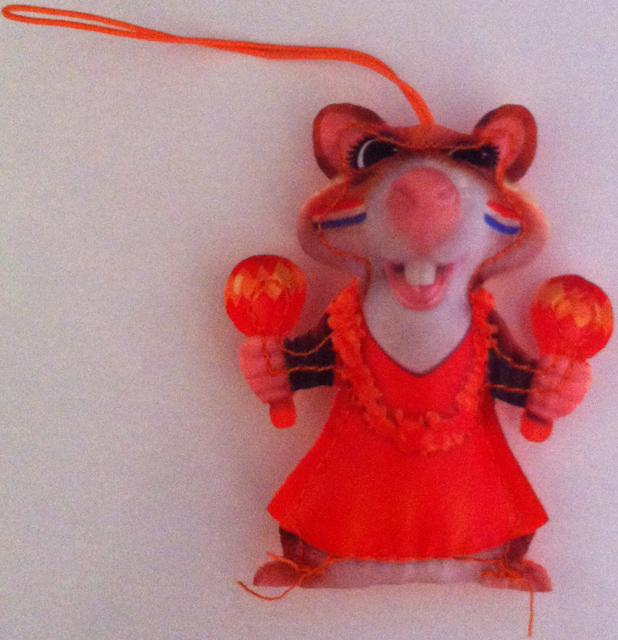 荷兰对绒毛玩具发出消费者警告