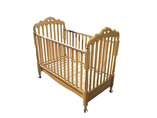 纯实木环保童床——宁波小木人婴童用品有限公司