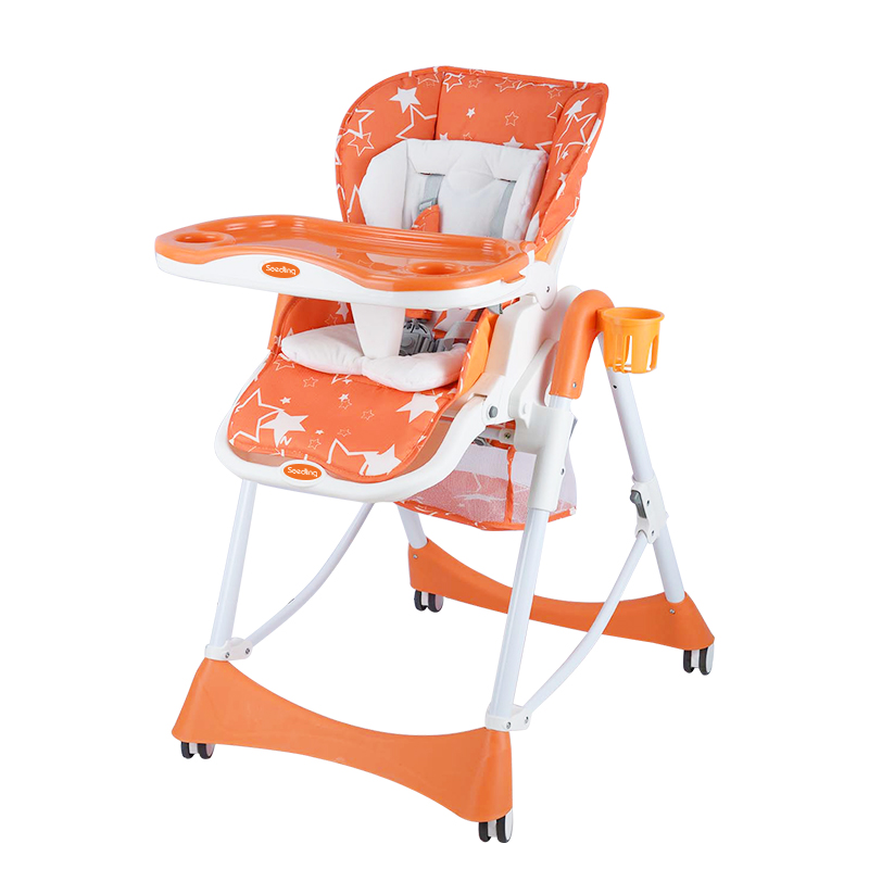 餐椅-宁波希禾儿童用品有限公司
