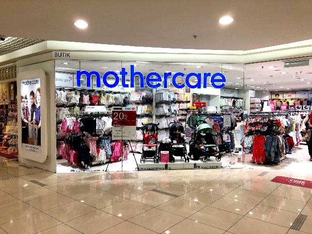 打通东盟消费市场:母婴用品(分销渠道)