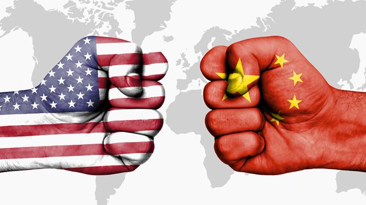 玩具行业利好!中美同意分阶段取消加征关税