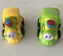 【澳大利亚】玩具火车召回